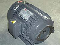 16-油泵电机