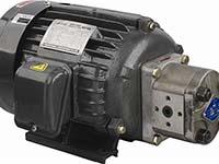 17-油泵机组电机