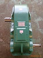 23-ZQ系列减速机